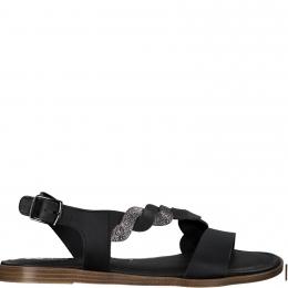 Sandały Tamaris 28142-24 Czarny