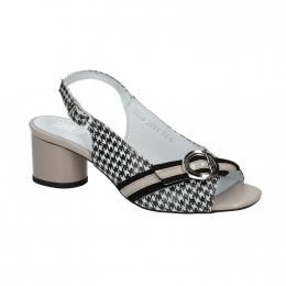 Sandały Simen 2531A-9CL