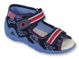 Sandały Befado 350P003