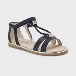 Sandały Mayoral 43267 Granat