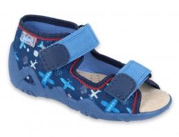 Sandały Befado 350P008