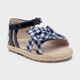 Sandały Mayoral 41270 Granat