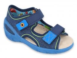 Sandały Befado 065P130