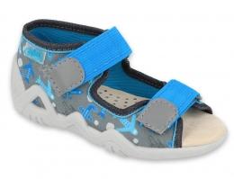 Sandały Befado 350P007