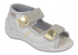 Sandały Befado 342P003