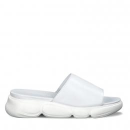 Klapki Tamaris 27229-24 Biały