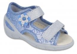 Sandały Befado 065P122