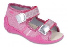 Sandały Befado 342P001