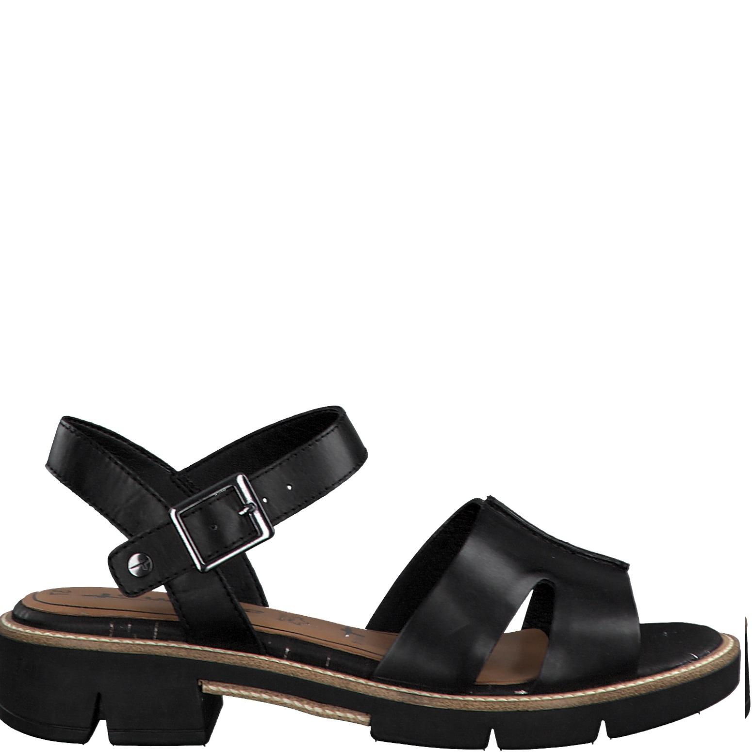 Sandały Tamaris 28236-24 Czarny